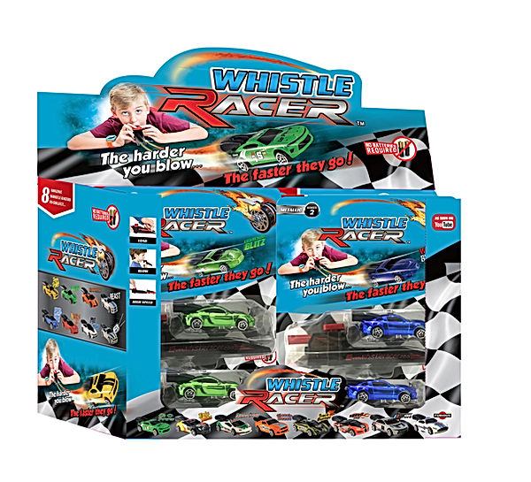 series 2 car with launcher CDU with prod
