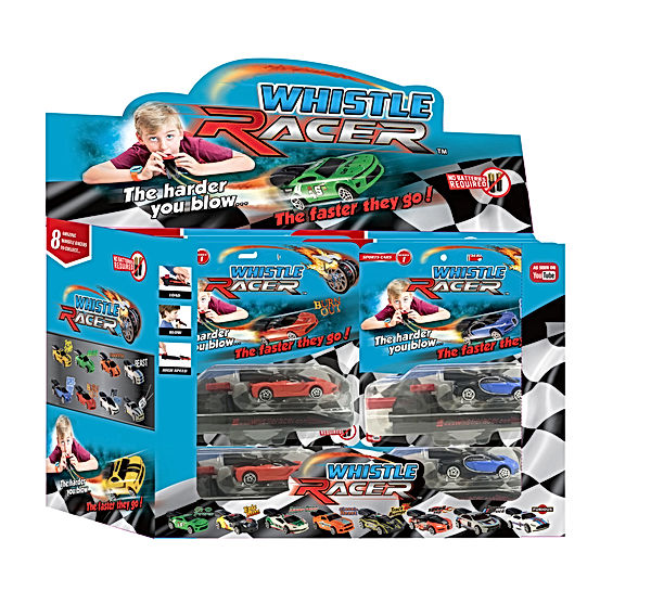 series 1 car with launcher CDU with prod
