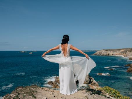 3 bonnes raisons de se marier en Bretagne