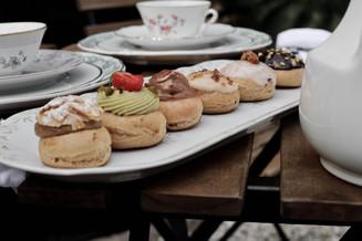 Photo gâteaux