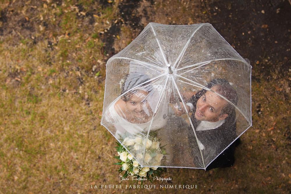 Mariés en Bretagne