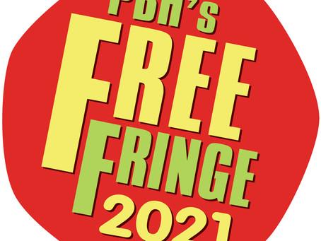 The Free Fringe 2021