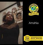 Amahla's Song