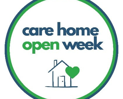Care Home Open Week! 28th June - 4th July 2021