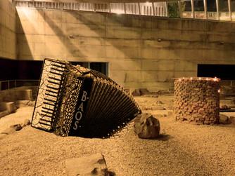 Volvemos: Musica para gozar en tu barrio
