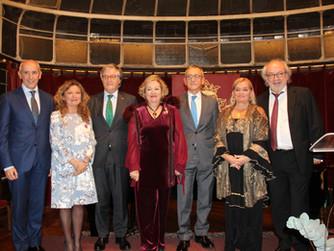 Premios Bilbotarrak de la Asociación Mujer Siglo XXI