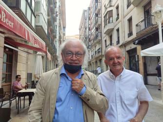 Encierro made in Bilbao: el desenlace