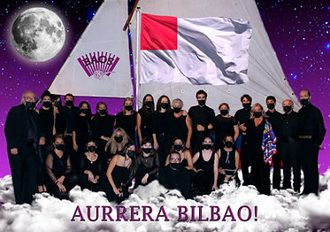 Aurrera Bilbao!