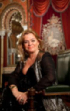 Amagoia Loroño Directora