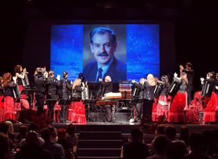 56 Años haciendo Música con los Fuelles de Bilbao