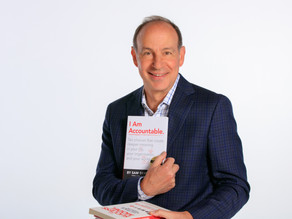 How Accountability Helps Leaders Succeed with Sam Silverstein
