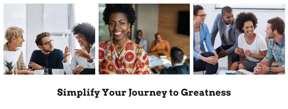 Website Simplify Your Journey to Greatne