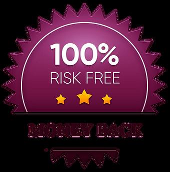 Risk Free 100 Money Back.png