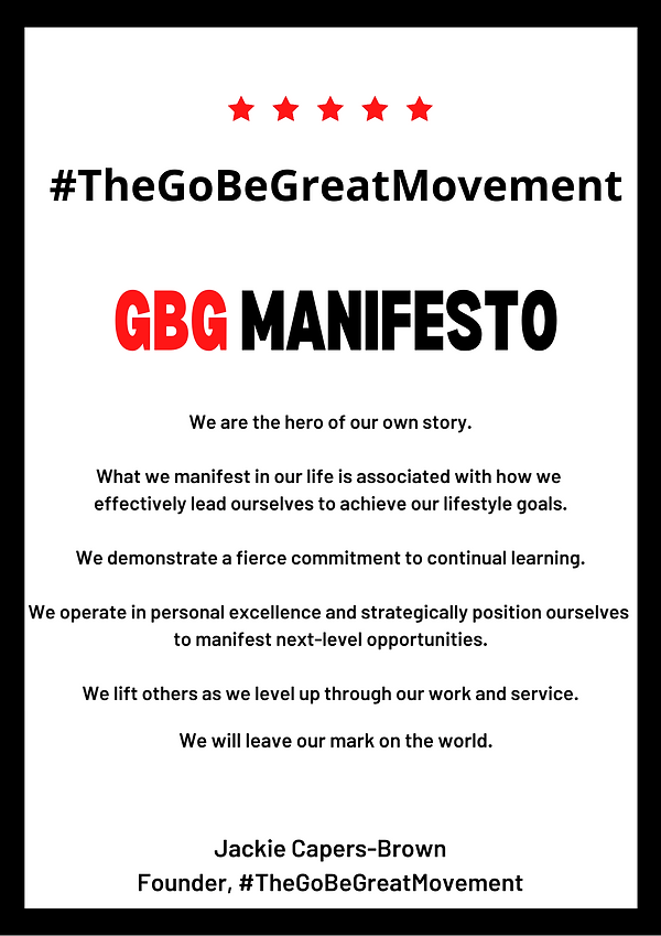 Go Be Great Manifesto update 6 27.png