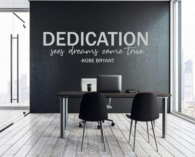 lifestyle dedication sees dreams come tr