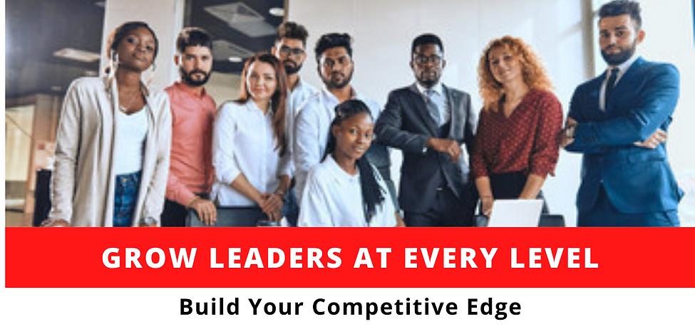 Corporate Workshops Grow Leaders at Ever