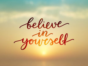 3 Keys to Developing Empowering Beliefs About Yourself