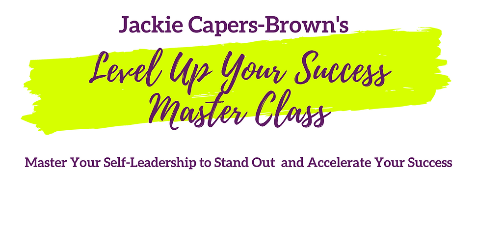 Website Level Up Your Success Master Cla