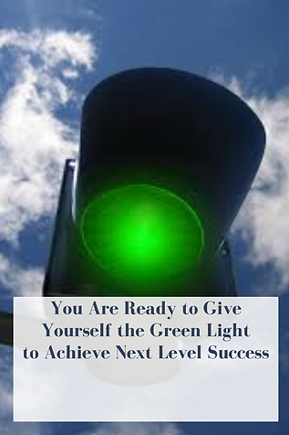 Website Give Yourself the Green Light.pn