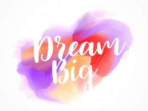 10 Dream BIG Quotes that Will Inspire You to Adopt A Make It Happen Attitude!