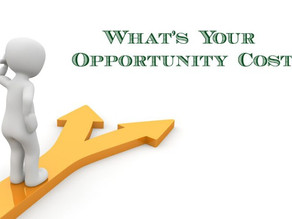 4 Questions to Ask Yourself When Opportunity Knocks