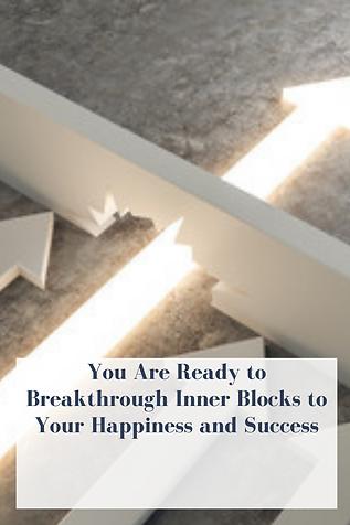 Website Breakthrough Inner Blocks with A