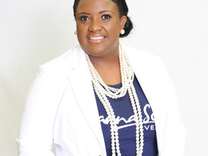Take Charge of Your Life with Shanna M. Scott