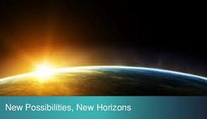 New Possibilities On the Horizon