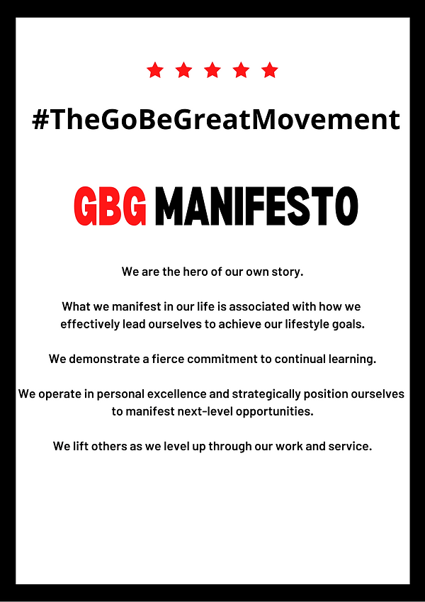 Go Be Great Manifesto No website info.pn
