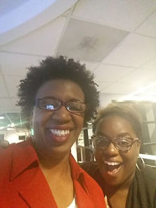 WLTX Me and Roshanda Pratt.jpg