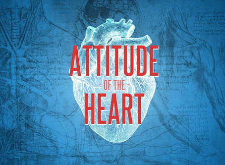 Level Up Weekly: Heart Attitudes