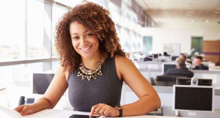 Website Black Woman In Leadership Learn