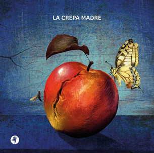 Carlo Tosetti – La Crepa Madre (PietreVive, 2020)