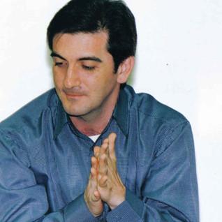 Ivano Mugnaini, Il ponte dei suicidi