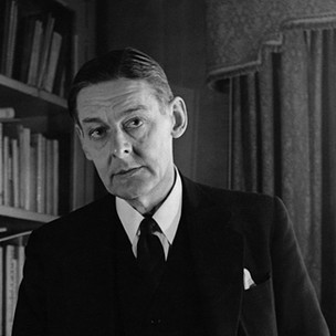 Thomas Stearns Eliot, A Song for Simeon