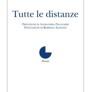 Chiara Olivero, Tutte le distanze, puntoacapo Ed. 2020