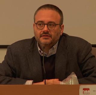 Antonio Tricomi L'inerzia al mattino (settembre 2016 – agosto 2017)