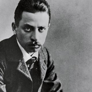 Rainer Maria Rilke, Le finestre  Traduzione di Pierangela Rossi