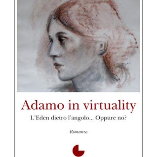 Federico Dell'Agnese Carlis parla di ADAMO in VIRTUALITY