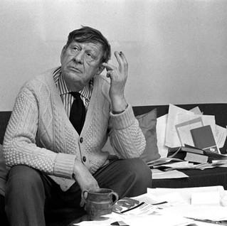 W.H. Auden, da Oratorio di Natale
