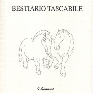 Luca Baiada, da Bestiario