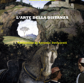 Massimo Barbaro, Marco Ercolani, L'arte della distanza, puntoacapo 2020