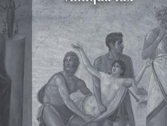 Luigi Picchi, Antiqua lux, Moretti & Vitali Editori, 2018 (di Alessandro Quattrone)
