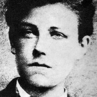 Arthur Rimbaud, Poesie