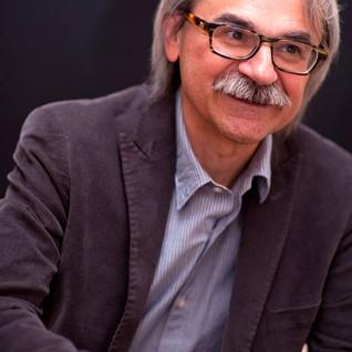 Giancarlo Baroni, La beatitudine incerta dei poeti