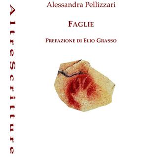 Paolo Artale Per  Faglie,  di Alessandra Pellizzari  (puntoacapo Editrice)