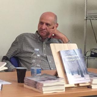 Mauro Ferrari, Il fulcro della bilancia (1)