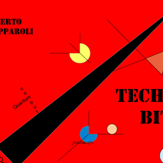 Techno Bit, di Roberto Chiapparoli