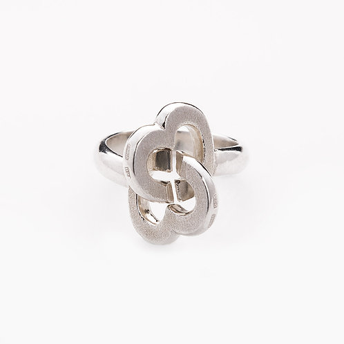 Bubblelove ring