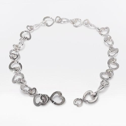 Bubblelove necklace